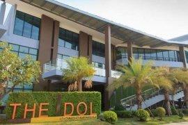 ให้เช่าคอนโด ดิ ไอดอล บางแสน  1 ห้องนอน ใน แสนสุข, เมืองชลบุรี