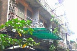 ขายอาคารพาณิชย์ 4 ห้องนอน ใน วังบูรพาภิรมย์, พระนคร ใกล้  MRT สามยอด