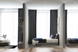ขายคอนโด นิช ไพรด์ เตาปูน-อินเตอร์เชนจ์  2 ห้องนอน ใน บางซื่อ, บางซื่อ ใกล้  MRT เตาปูน