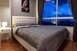 ให้เช่าคอนโด ลุมพินี วิลล์ สุขุมวิท 76 – แบริ่ง สเตชั่น  1 ห้องนอน ใน สำโรงเหนือ, เมืองสมุทรปราการ