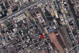 ขายที่ดิน ใน มีนบุรี, มีนบุรี ใกล้  MRT มีนพัฒนา