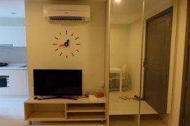 ให้เช่าคอนโด อิลีเม้นท์ ศรีนครินทร์  1 ห้องนอน ใน หนองบอน, ประเวศ ใกล้  MRT ศรีนครินทร์ 38