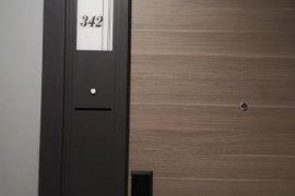 ขายคอนโด เดอะรูม สาทร-เซนต์หลุยส์  1 ห้องนอน ใน ทุ่งวัดดอน, สาทร