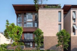 ขายบ้าน 5 ห้องนอน ใน ช่องนนทรี, ยานนาวา
