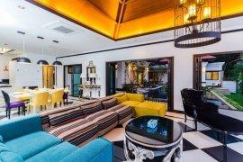 4 Bedroom House for sale in Si Sunthon, Phuket