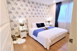 1 Bedroom Condo for rent in 59 Heritage, Khlong Tan Nuea, Bangkok