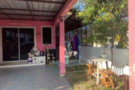 ขายทาวน์เฮ้าส์ 2 ห้องนอน ใน ริมกก, เมืองเชียงราย