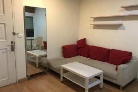 ขายคอนโด ไลฟ์ แอท พหลฯ-อารีย์  1 ห้องนอน ใน สามเสนใน, พญาไท ใกล้  BTS สะพานควาย