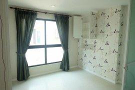 ขายคอนโด เดอะ เซ็นเตอร์ คอนโดมิเนียม  1 ห้องนอน ใน คูคต, ลำลูกกา ใกล้  BTS คูคต