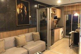 ขายคอนโด Elio Sathorn - Wutthakat  1 ห้องนอน ใน กรุงเทพ ใกล้  BTS วุฒากาศ