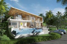 ขายวิลล่า The Oasis Samui  3 ห้องนอน ใน บ่อผุด, เกาะสมุย