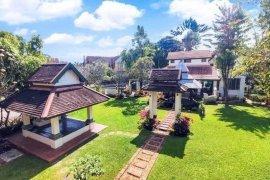 ขายบ้าน 4 ห้องนอน ใน ฟ้าฮ่าม, เมืองเชียงใหม่