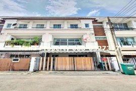 ขายทาวน์เฮ้าส์ บ้านกลางเมือง สวิสทาวน์  3 ห้องนอน ใน ลาดพร้าว, กรุงเทพ