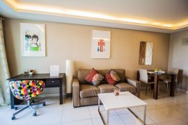 1 Bedroom Condo for sale in Laguna Bay 2, Pratumnak Hill, Chonburi