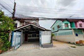 ขายทาวน์เฮ้าส์ 2 ห้องนอน ใน มีนบุรี, มีนบุรี ใกล้  MRT ตลาดมีนบุรี