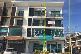 Shophouse for sale in Nong-Kham, Chonburi