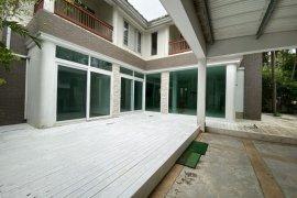 ขายบ้าน โนเบิล วานา วัชรพล  3 ห้องนอน ใน ท่าแร้ง, บางเขน