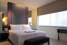 ให้เช่าเซอร์วิส อพาร์ทเม้นท์ 1 ห้องนอน ใน บางรัก, กรุงเทพ ใกล้  MRT สีลม