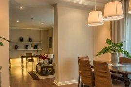 ให้เช่าเซอร์วิส อพาร์ทเม้นท์ 2 ห้องนอน ใน บางรัก, กรุงเทพ ใกล้  MRT สีลม