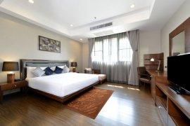 ให้เช่าเซอร์วิส อพาร์ทเม้นท์ แกรนด์เมอร์เคียว กรุงเทพ อโศก เรสซิเดนซ์(Grand Mercure)  1 ห้องนอน ใน คลองเตยเหนือ, วัฒนา
