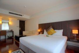 ให้เช่าเซอร์วิส อพาร์ทเม้นท์ 1 ห้องนอน ใน วัฒนา, กรุงเทพ