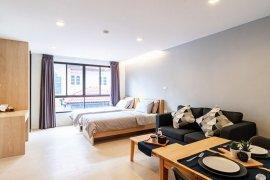 ให้เช่าเซอร์วิส อพาร์ทเม้นท์ 1 ห้องนอน ใน ดินแดง, กรุงเทพ ใกล้  MRT ห้วยขวาง