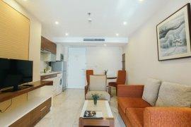 ให้เช่าเซอร์วิส อพาร์ทเม้นท์ 1 ห้องนอน ใน บางนา, กรุงเทพ