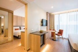 ให้เช่าเซอร์วิส อพาร์ทเม้นท์ 1 ห้องนอน ใน วัฒนา, กรุงเทพ ใกล้  BTS นานา