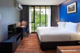 ให้เช่าเซอร์วิส อพาร์ทเม้นท์ 1 ห้องนอน ใน ห้วยขวาง, กรุงเทพ ใกล้  MRT ประดิษฐ์มนูธรรม