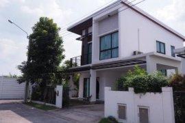ให้เช่าบ้าน 3 ห้องนอน ใน มีนบุรี, กรุงเทพ ใกล้  MRT บางชัน