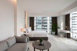 ให้เช่าเซอร์วิส อพาร์ทเม้นท์ 1 ห้องนอน ใน วัฒนา, กรุงเทพ ใกล้  BTS ทองหล่อ