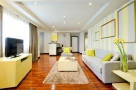 ให้เช่าเซอร์วิส อพาร์ทเม้นท์ 1 ห้องนอน ใน พญาไท, กรุงเทพ ใกล้  BTS สนามเป้า