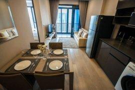 2 Bedroom Condo for rent in Ashton Asoke, Khlong Toei Nuea, Bangkok