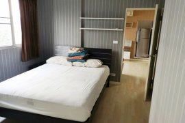 ให้เช่าคอนโด ดี คอนโด รามอินทรา  2 ห้องนอน ใน ท่าแร้ง, บางเขน
