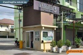 ขายบ้าน บ้านเอกกวิน 3 รังสิต - คลอง 2  3 ห้องนอน ใน ประชาธิปัตย์, ธัญบุรี