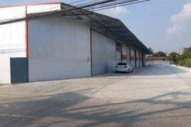 ให้เช่าโกดัง / โรงงาน ใน เมืองปทุมธานี, ปทุมธานี