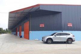ให้เช่าโกดัง / โรงงาน ใน เมืองนนทบุรี, นนทบุรี ใกล้  MRT บางรักน้อย-ท่าอิฐ