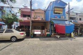 ขายทาวน์เฮ้าส์ 2 ห้องนอน ใน มีนบุรี, กรุงเทพ