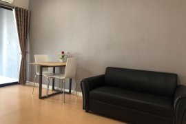 ขายหรือให้เช่าคอนโด ไอ คอนโด สุขาภิบาล 2  1 ห้องนอน ใน คลองกุ่ม, บึงกุ่ม ใกล้  MRT สัมมากร