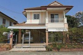 ขายบ้าน หมู่บ้านซื่อตรง รังสิตคลอง 3  3 ห้องนอน ใน บึงยี่โถ, ธัญบุรี