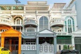 3 Bedroom Townhouse for rent in Chong Nonsi, Bangkok