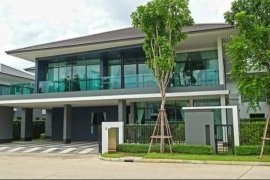 ขายหรือให้เช่าบ้าน เศรษฐสิริ กรุงเทพกรีฑา  4 ห้องนอน ใน บางกะปิ, กรุงเทพ