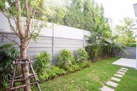 ให้เช่าบ้าน เดอะ ซิตี้ รัตนาธิเบศร์ – แคราย  3 ห้องนอน ใน บางกระสอ, เมืองนนทบุรี ใกล้  MRT แยกนนทบุรี 1