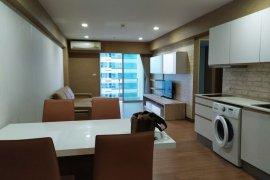 ให้เช่าคอนโด มายรีสอร์ท บางกอก  2 ห้องนอน ใน บางกะปิ, ห้วยขวาง ใกล้  MRT เพชรบุรี