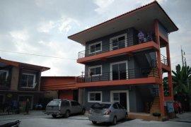 ขายทาวน์เฮ้าส์ 8 ห้องนอน ใน ตลาดขวัญ, เมืองนนทบุรี