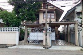 ขายบ้าน 4 ห้องนอน ใน นนทบุรี
