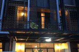 ขายทาวน์เฮ้าส์ ฟลอรา แมรีโกลด์  4 ห้องนอน ใน ช่องนนทรี, ยานนาวา