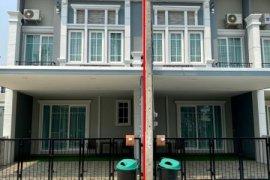 ให้เช่าทาวน์เฮ้าส์ 3 ห้องนอน ใน ฟ้าฮ่าม, เมืองเชียงใหม่