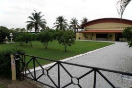 2 Bedroom Warehouse / Factory for sale in Huai Pong, Rayong