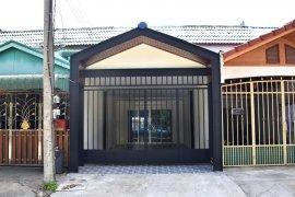 ขายทาวน์เฮ้าส์ 2 ห้องนอน ใน คอหงส์, หาดใหญ่ ใกล้  MRT ท่าพระ